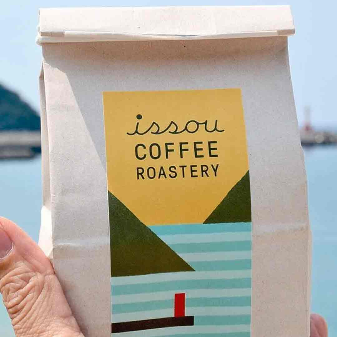 Issou Coffee